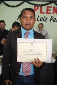 Antônio Amoroso Pereira Corrêa (Maradona)