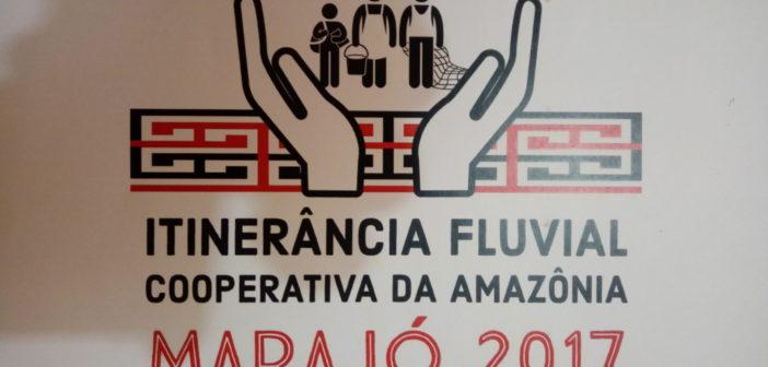 ITINERÂNCIA FLUVIAL COOPERATIVA DA AMAZÔNIA